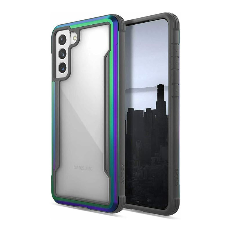 X Doria Defense Shield Case Cover For Samsung S21 Plus (5)
