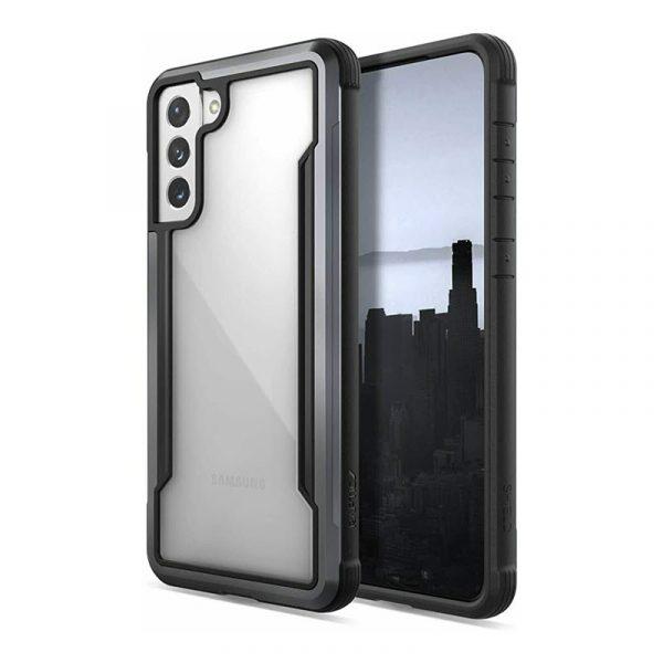 X Doria Defense Shield Case Cover For Samsung S21 Plus (6)