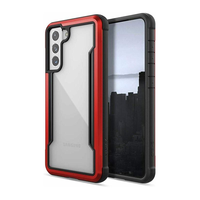 X Doria Defense Shield Case Cover For Samsung S21 Plus (7)