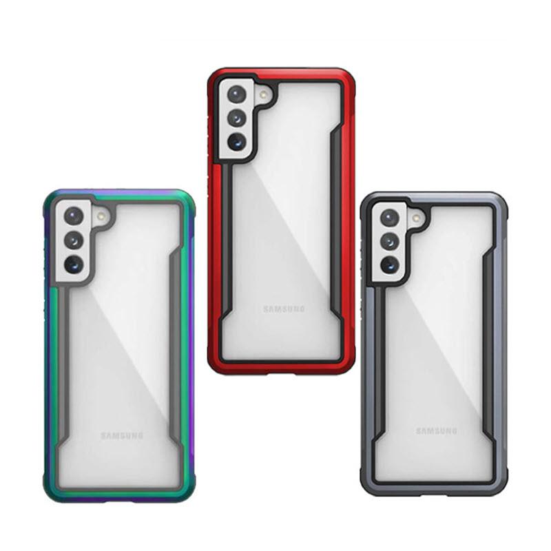 X Doria Defense Shield Case Cover For Samsung S21 Plus (8)