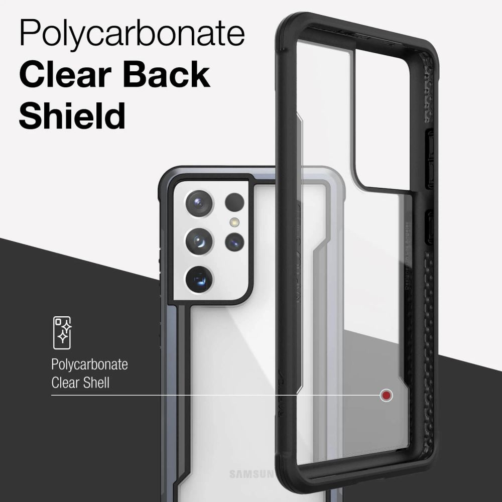 X Doria Defense Shield Case For Samsung S21 Ultra (1) 1