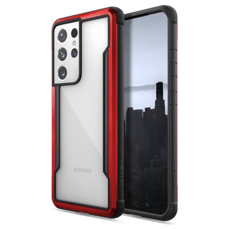 X Doria Defense Shield Case For Samsung S21 Ultra (2)