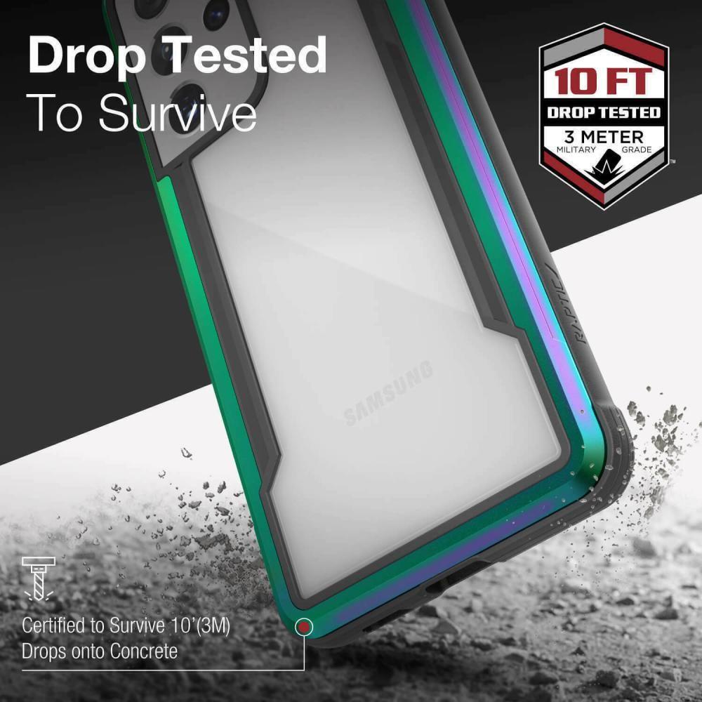 X Doria Defense Shield Case For Samsung S21 Ultra (4)