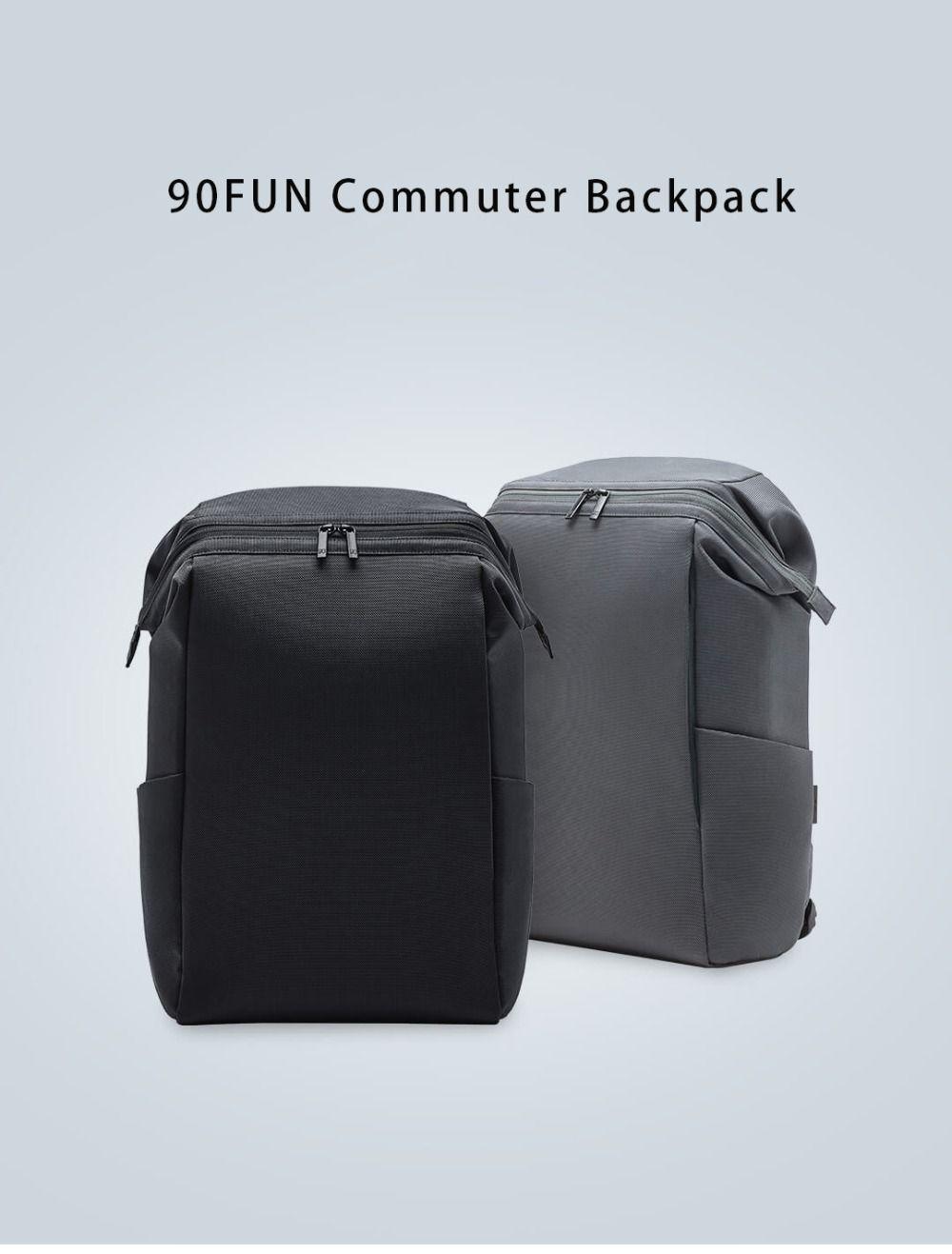 Xiaomi 90fen Waterproof Commuting Bag (3)