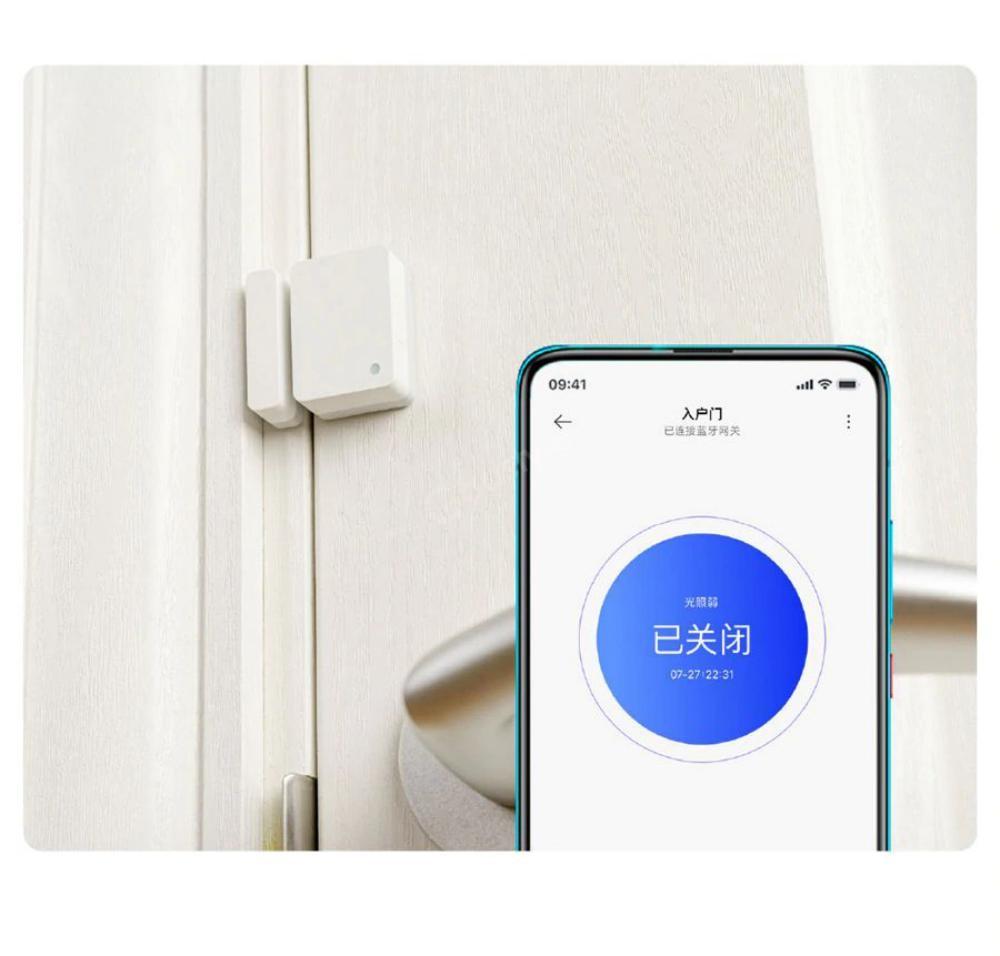 Xiaomi Door And Window Sensor 2 (2)
