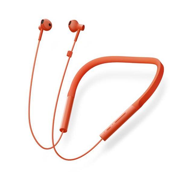 Xiaomi Mi Bluetooth Neckband Earphones Basic Red
