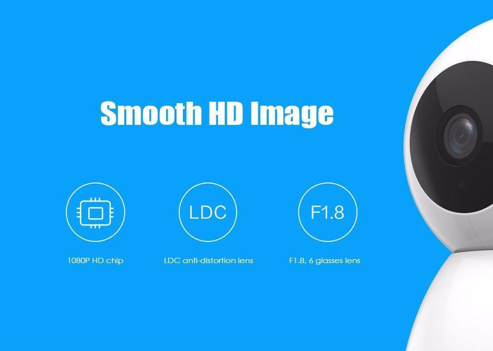 Xiaomi Mijia 360 Wifi Home Camera Jtsxj01cm (3)