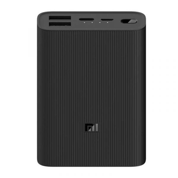 Xiaomi Power Bank 3 10000 Mah Ultra Compact (5)