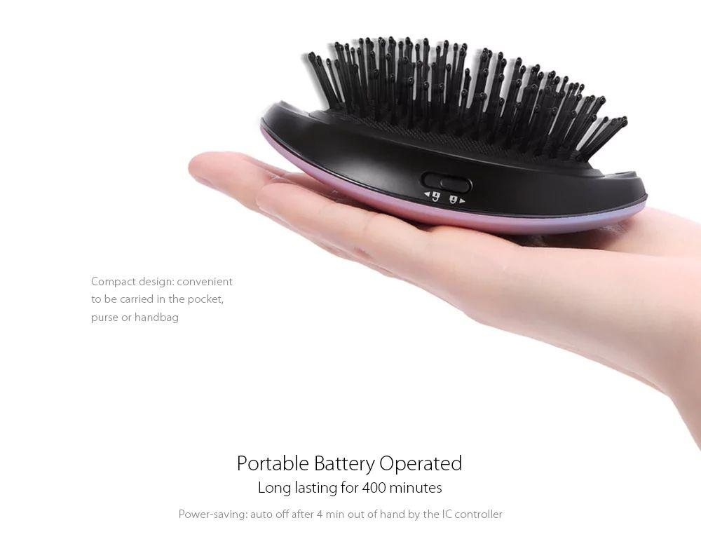 Xiaomi Yueli Hair Vibrating Massage Comb Hairbrush (4)