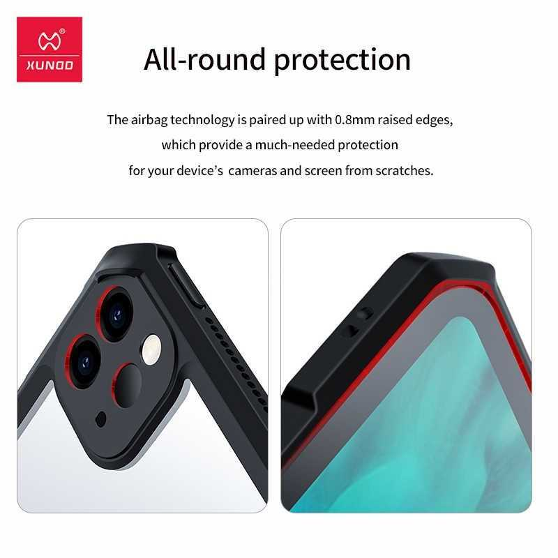 Xundd Luxury Airbag Handheld Typing Mode Case For Ipad 10 9 2020 And 11 2020 (3)