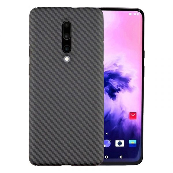 Ytf Carbon Real Carbon Fiber Case For Oneplus 7 Pro (1)