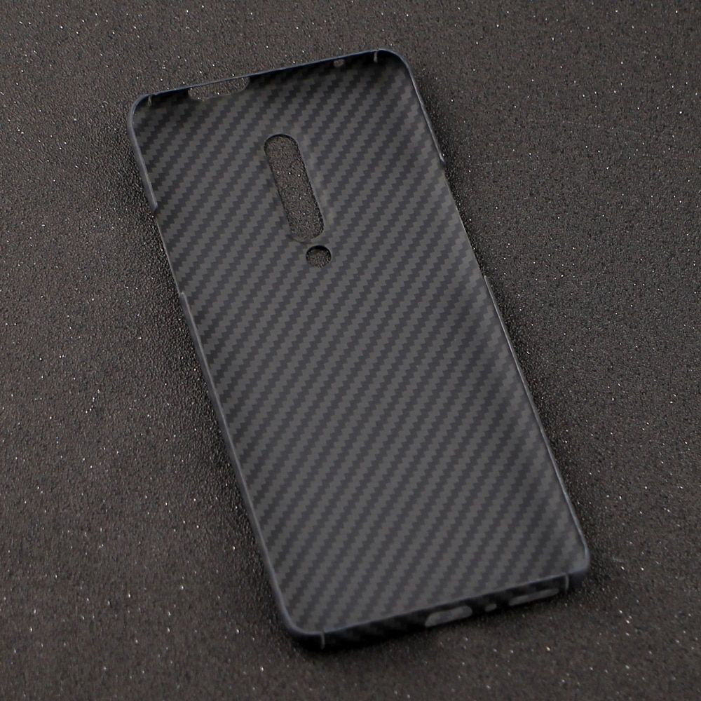 Ytf Carbon Real Carbon Fiber Case For Oneplus 7 Pro (5)