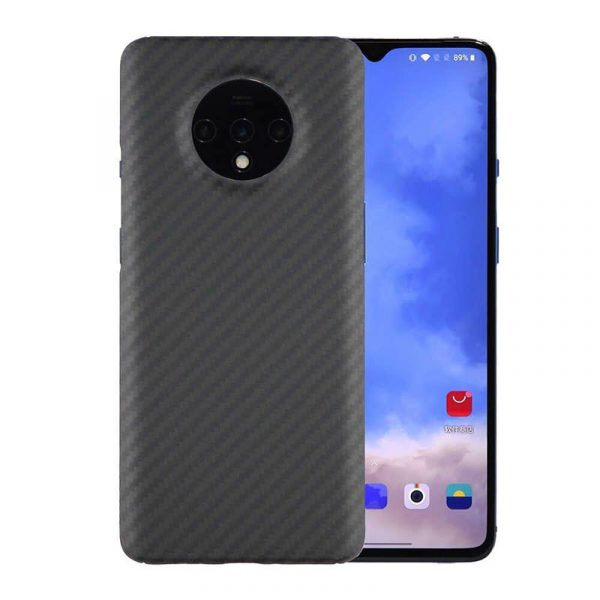 Ytf Carbon Real Carbon Fiber Case For Oneplus 7t (1)