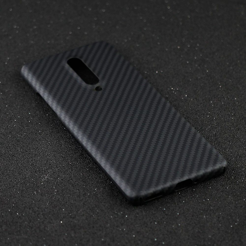 Ytf Carbon Real Carbon Fiber Case For Oneplus 8 (1)