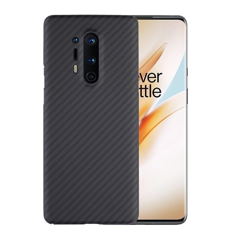 Ytf Carbon Real Carbon Fiber Case For Oneplus 8 Pro (5)