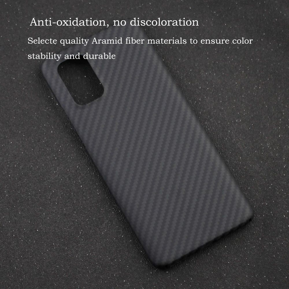 Ytf Carbon Real Carbon Fiber Case For Oneplus 8t (3)