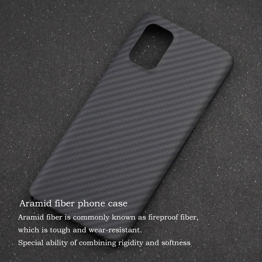 Ytf Carbon Real Carbon Fiber Case For Oneplus 8t (4)