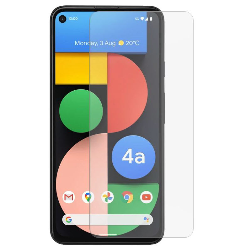 9h Tempered Glass Screen Protector For Google Pixel 4a 5g (1)