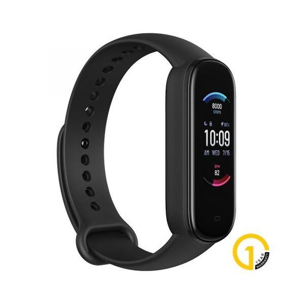 Amazfit Band 5 Fitness Tracker With Amazon Alexa