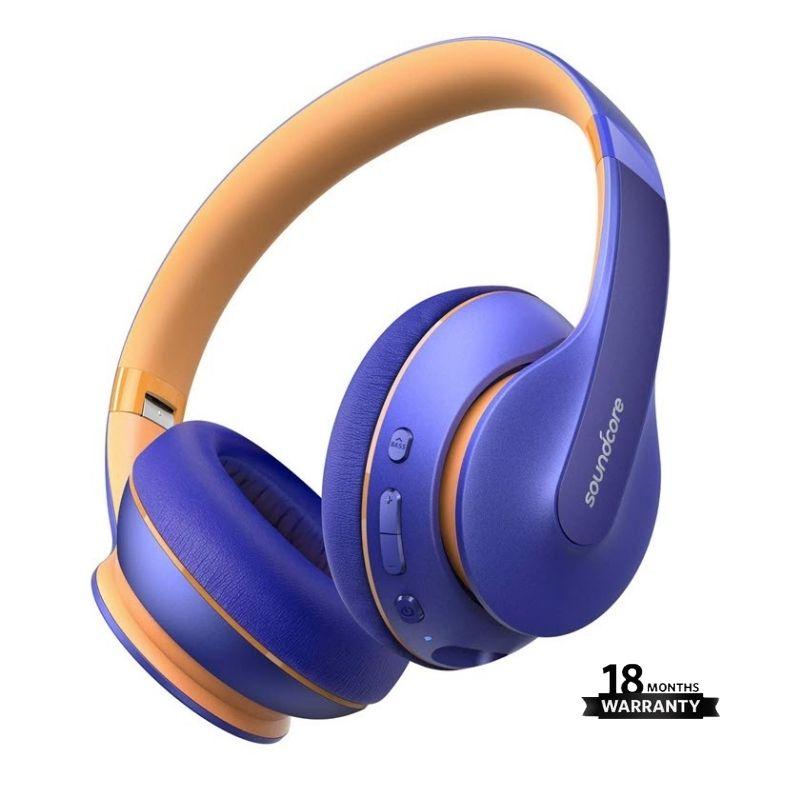 Anker Soundcore Life Q20 Headphones (2)