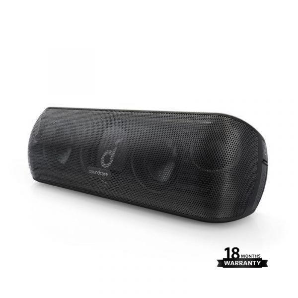 Anker Soundcore Motion Plus (2)