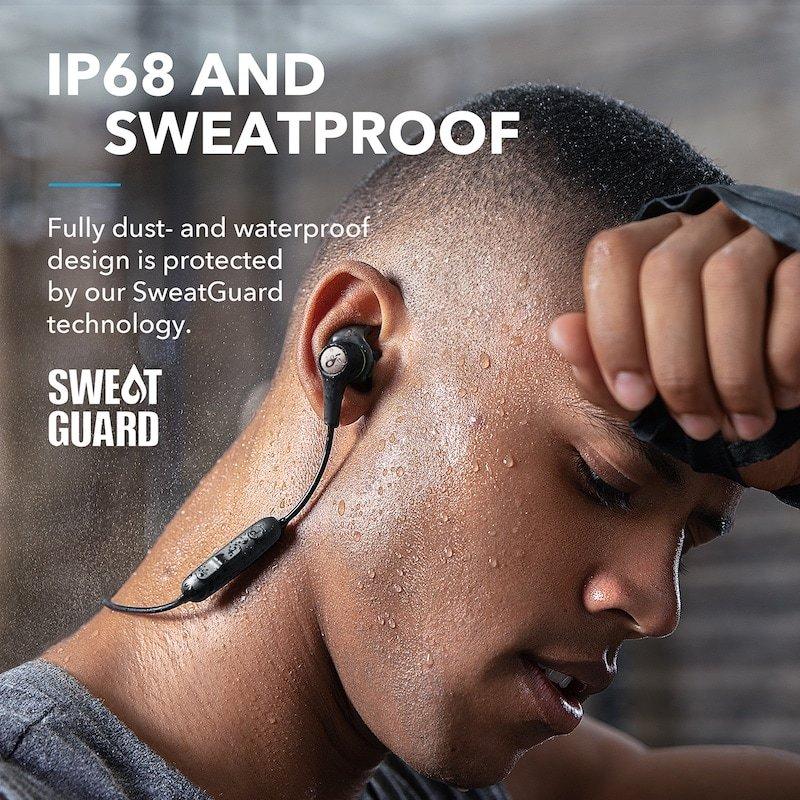 Anker Spirit 2 Wireless Sport Earphones (4)