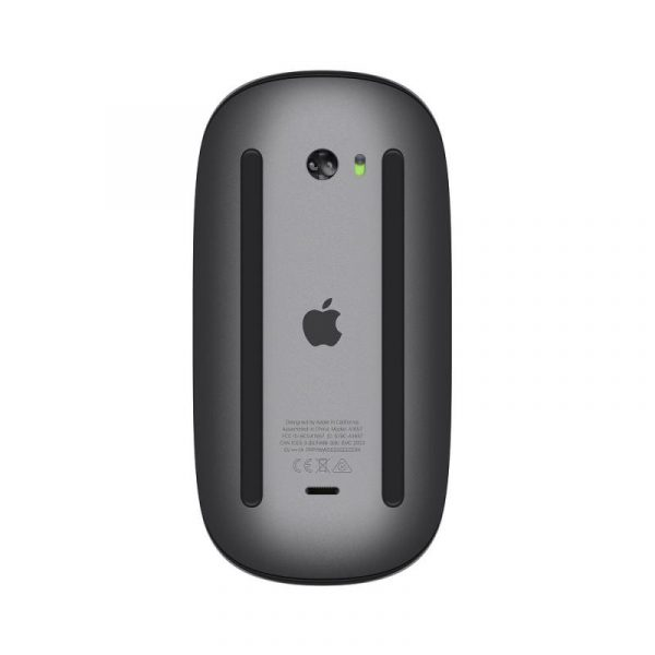 Apple Magic Mouse 2 Rechargeable Wireless Mouse Space Gray (2)