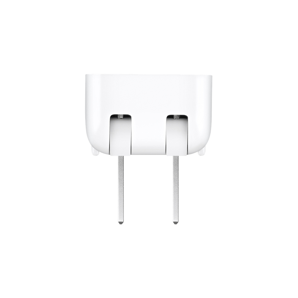 Apple World Travel Adapter Kit Power Connector Adapter Kit (4)