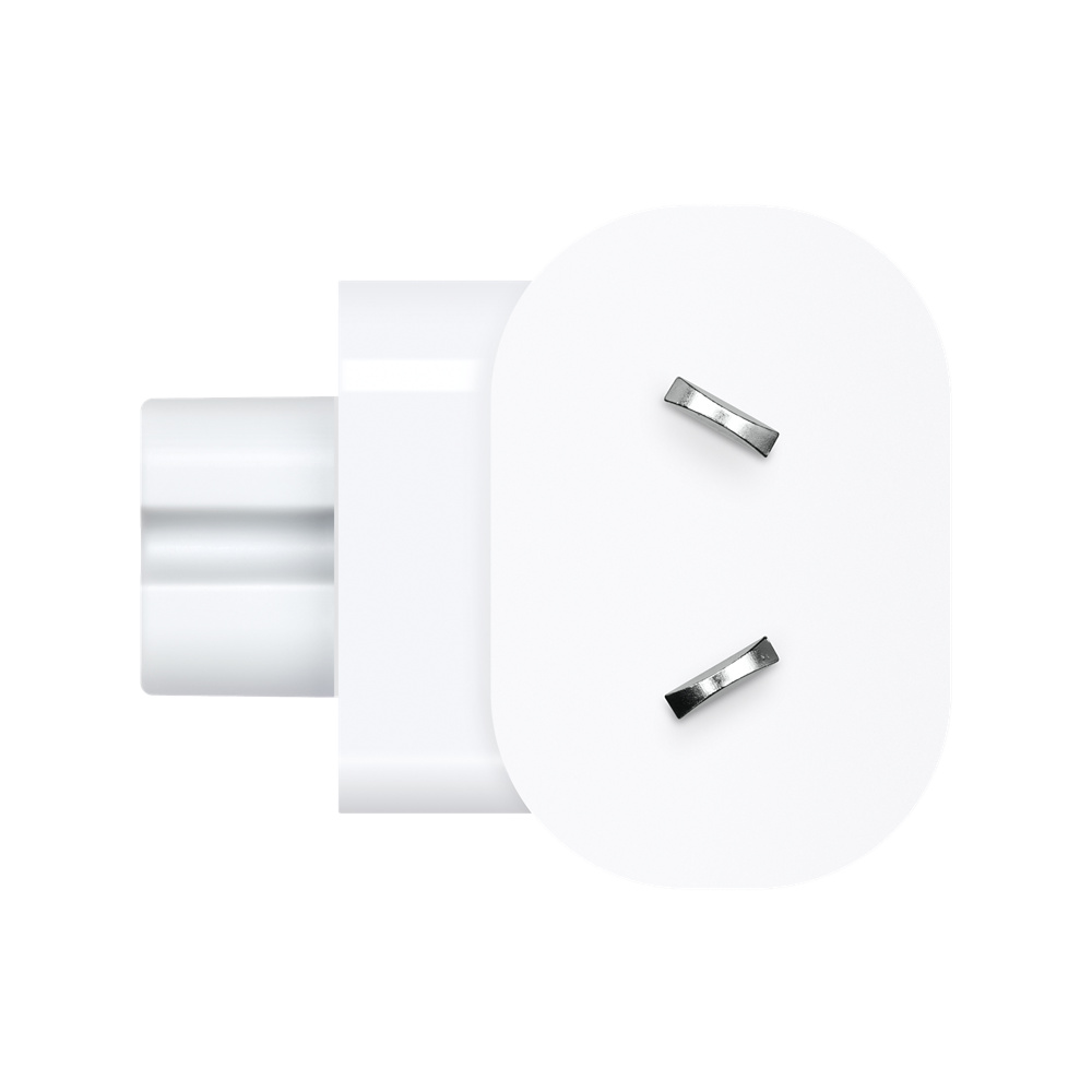 Apple World Travel Adapter Kit Power Connector Adapter Kit (5)