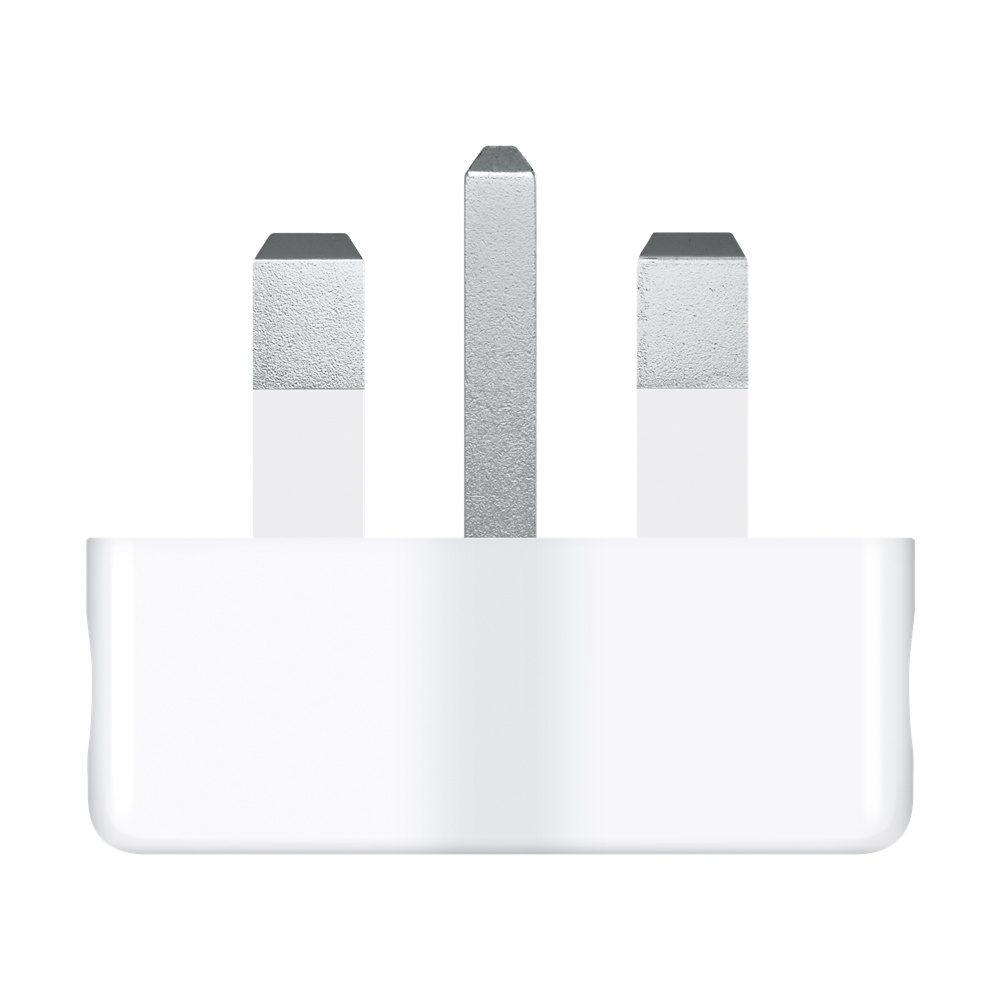 Apple World Travel Adapter Kit Power Connector Adapter Kit (6)