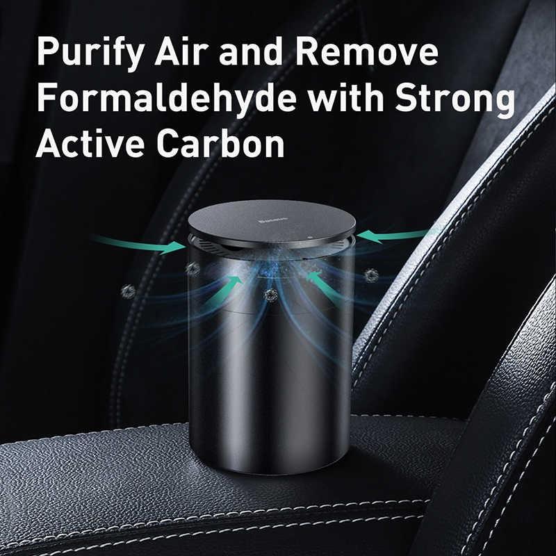 Baseus Minimalist Car Cup Holder Air Freshener (11)