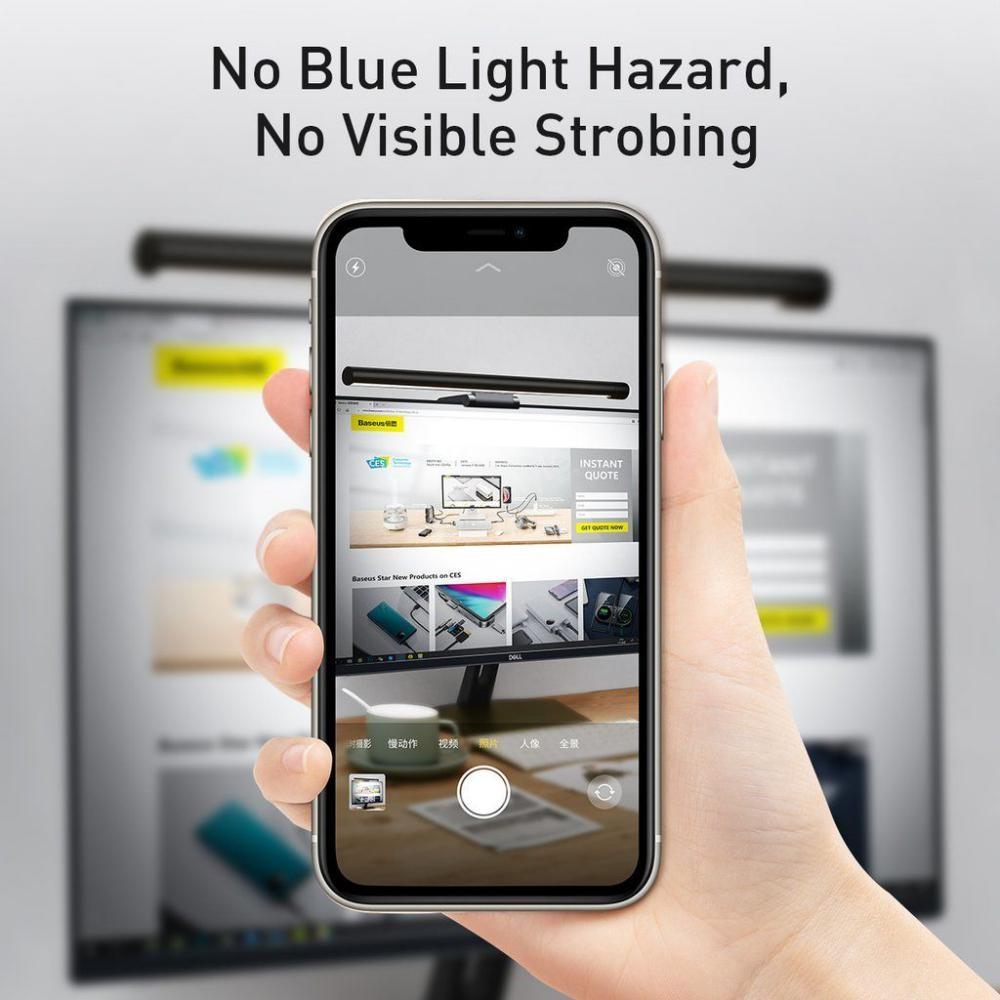Baseus Screen Hanging Light Fighting Pro (2)