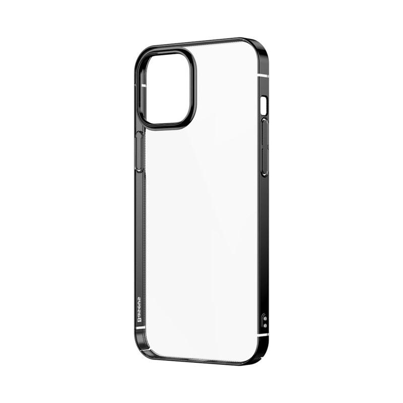 Baseus Transparent Glitter Phone Case For Iphone 12 12 Mini 12 Pro 12 Pro Max