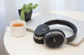 Edifier W830bt Bluetooth Wireless Headphones (3)