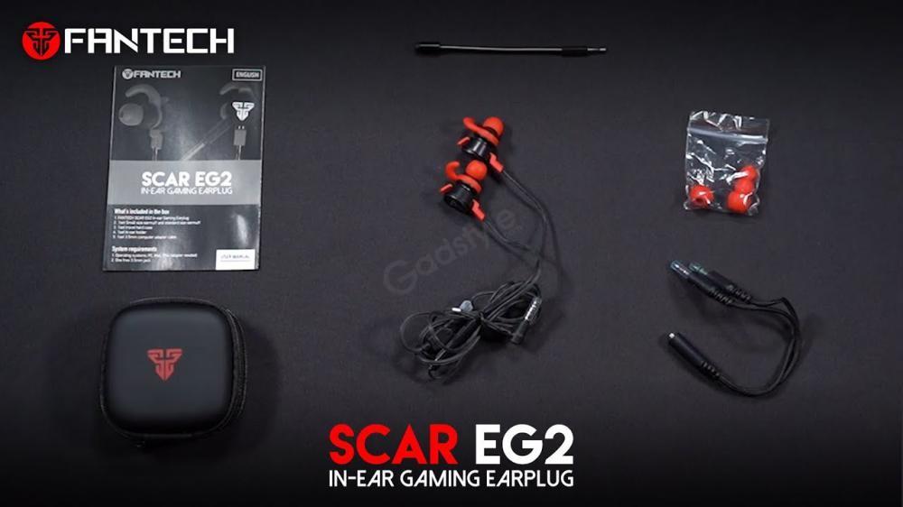 Fantech Eg2 Scar 3 5mm Single Dual Port Gaming Earphone (1)