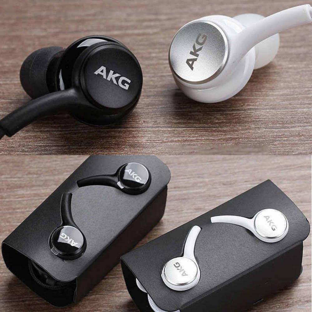 Genuine Samsung Akg Type C Earphones For S21 S21 Plus S21 Ultra (2)
