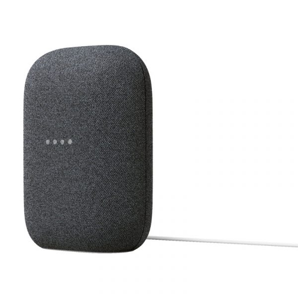 Google Nest Audio Smart Speaker Charcoal (1)