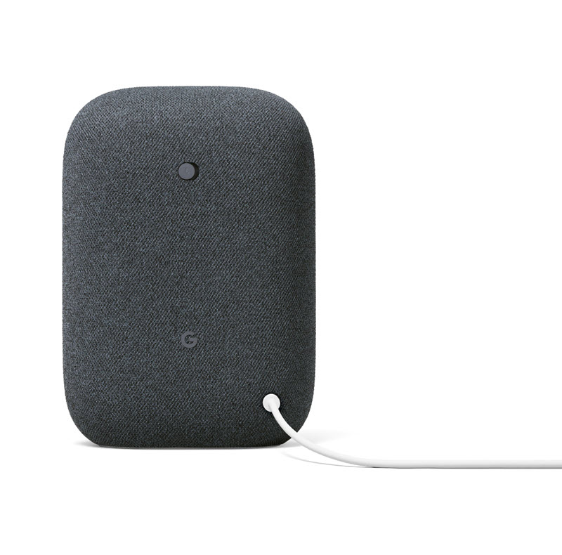 Google Nest Audio Smart Speaker Charcoal (6)