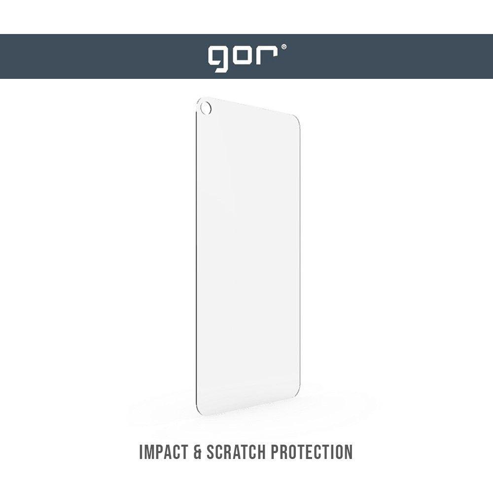 Gor Premium 9h Tempered Glass Screen Protector For Google Pixel 5 2pcs (3)