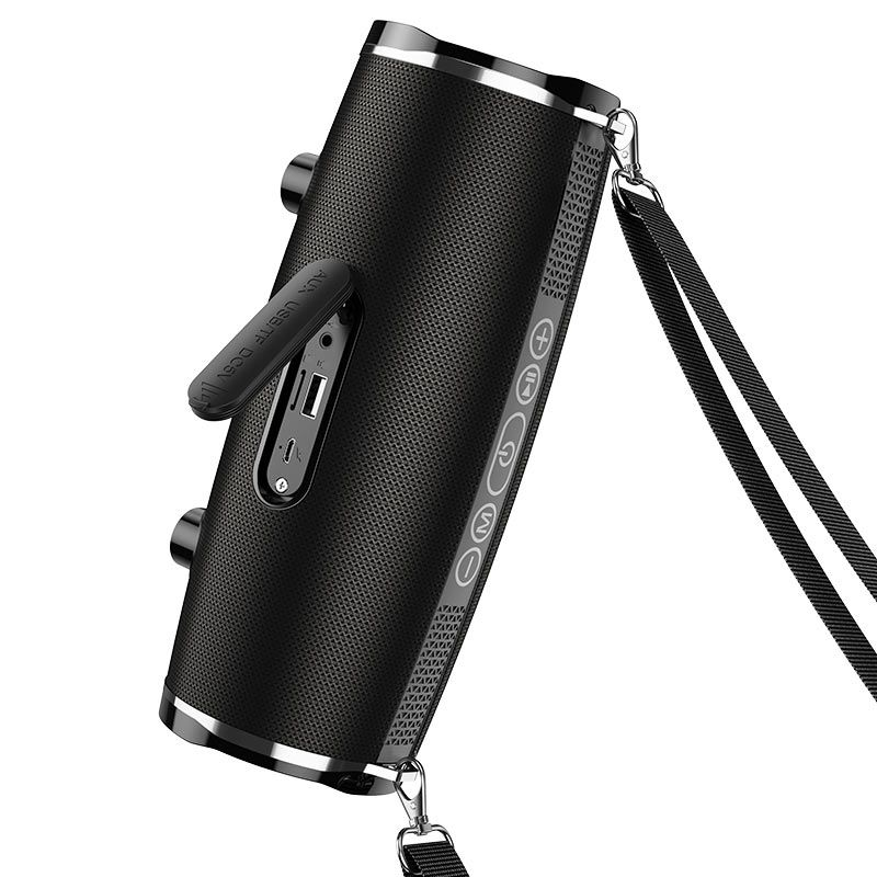 Hoco Bs40 Desire Waterproof Bt V5 0 Wireless Bluetooth Speaker (5)