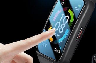 Huawei Honor Band 6 Screen Protector 2pcs (3)
