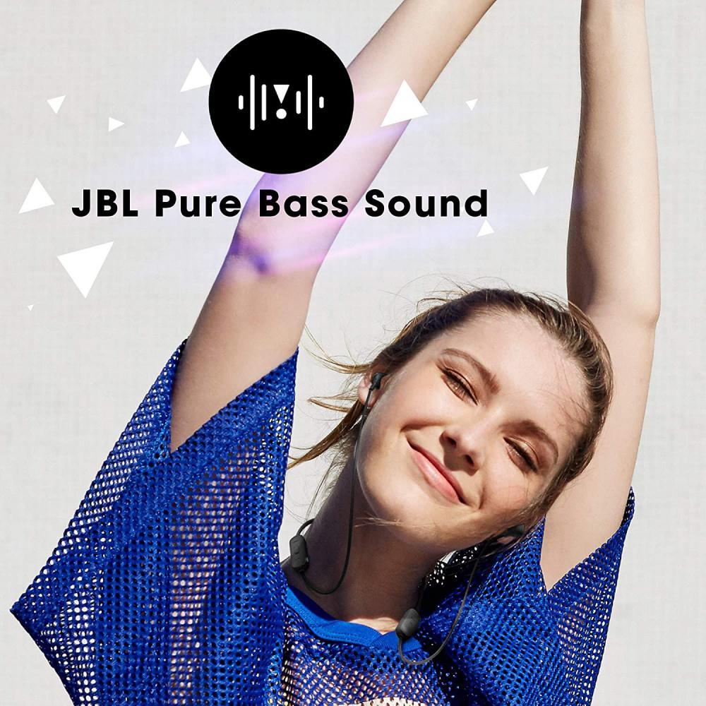 Jbl Tune 125bt Wireless Bluetooth Headphones (7)