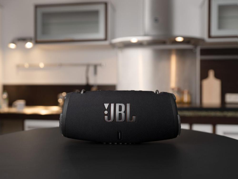 Jbl Xtreme 3 Portable Waterproof Bluetooth Speaker (4)