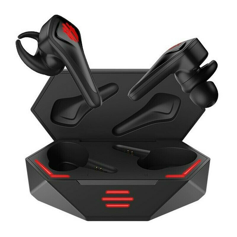 Nubia Red Magic Cyberpods Tws Gaming Earbuds (1)