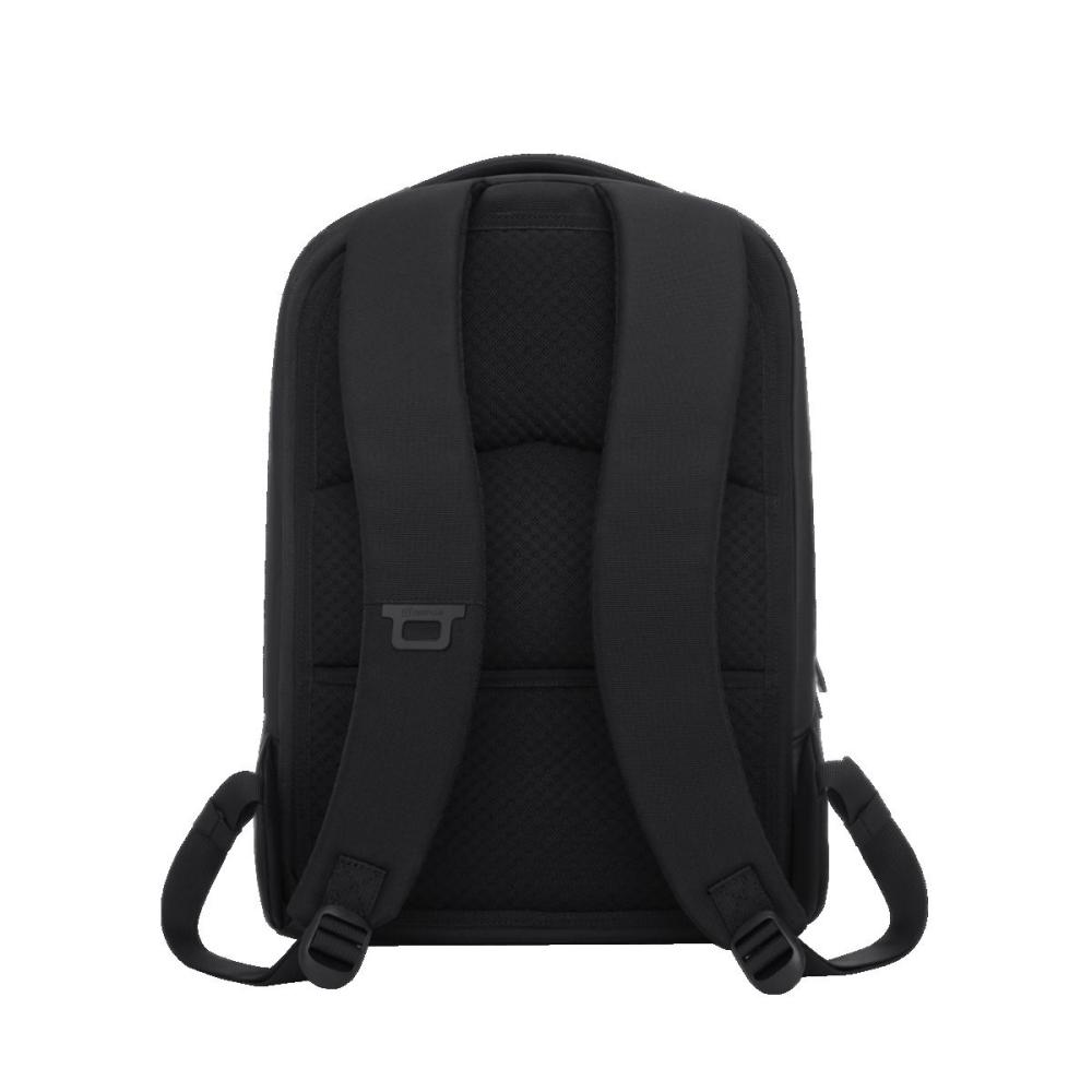 Oneplus Urban Traveler Backpack Charcoal Black (2)
