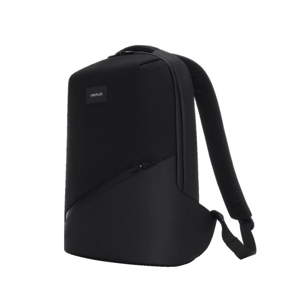 Oneplus Urban Traveler Backpack Charcoal Black (3)