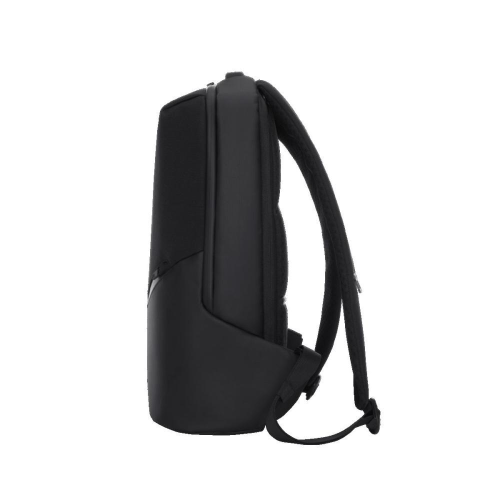 Oneplus Urban Traveler Backpack Charcoal Black (4)