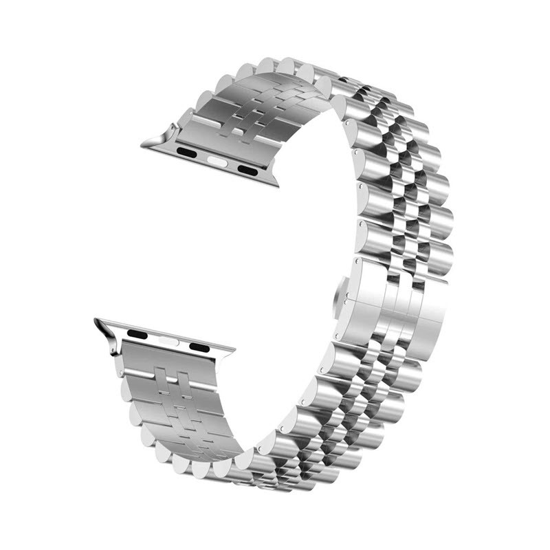 Premium Stainless Steel Strap For Apple Watch 42 44mm (6)