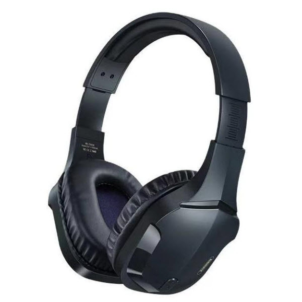Remax Rb 750hb Wireless Gaming Headphone (1)