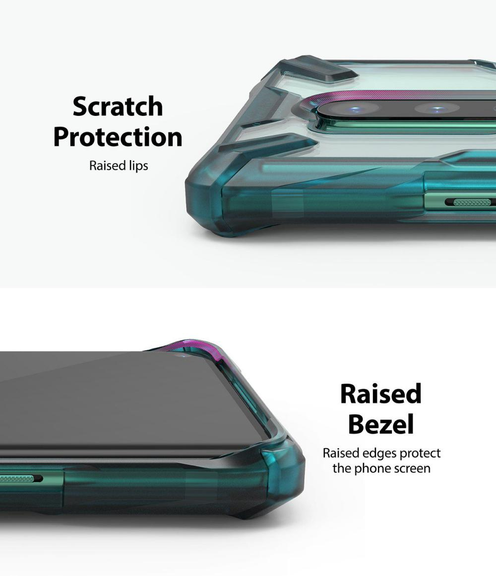 Ringke Fusion X Camo Case For Oneplus 8 Pro (4)